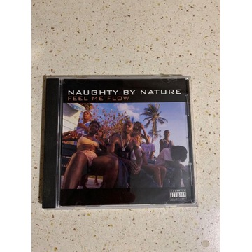 Naughty By Nature -Feel Me Flow- [5++] USA