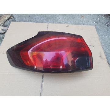 Lampa Lewy TYŁ LED BODY Opel Zafira C 13292361