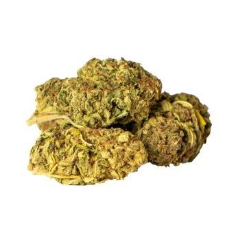 Susz konopny CBD Lemon Haze Premium 5g