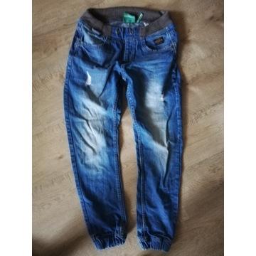 spodnie  CROPP chłopiec