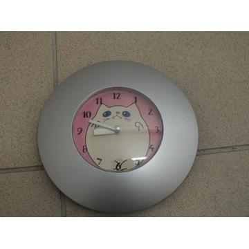 Zegar do pokoju dziecięcego