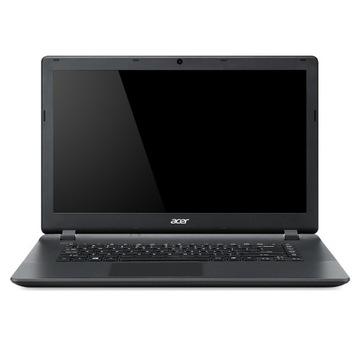 Laptop ACER Aspire ES1-521-64XK AMD 8GB SSD