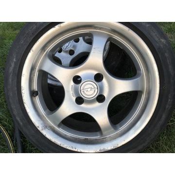 Felgi aluminiowe r16 4x100 Opel Volkswagen BMW