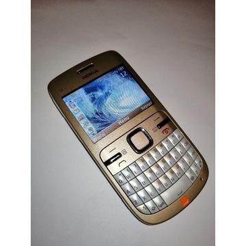 Nokia C3 C3-00