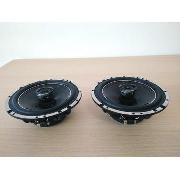 """Głośniki samochodowe Kruger&Matz 120W 6,5"""" 2drożne"""