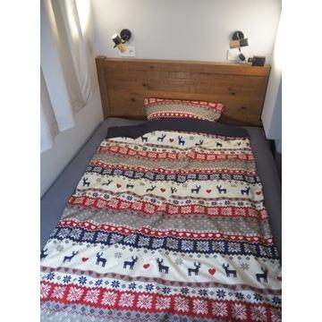Komplet pościeli 150x200 kołdra i poduszka