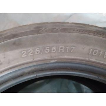 Opony Imperial Ecosport 225/55R17 W XL letnie