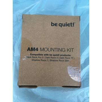 be quiet! zestaw montażowy do chłodzenia AM4