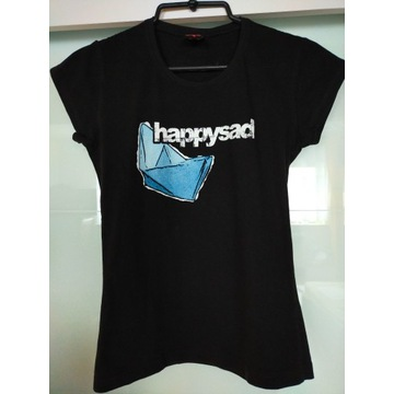 Koszulka damska S Happysad