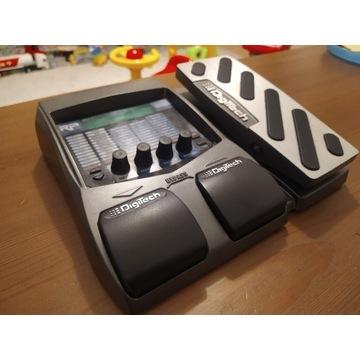 Digitech RP 250 multiefekt procesor gitarowy