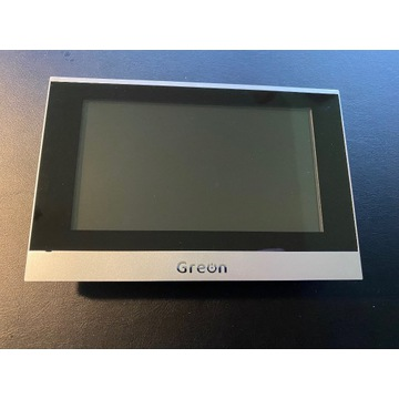 Videodomofon Greon TCP/IP - IP GR-OS6 + GR-IS4-SL