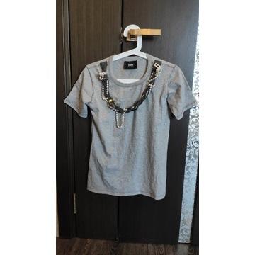Oryginalna koszulka Dolce Gabbana