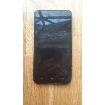 Nokia Lumia 1320 uszkodzona