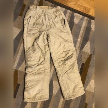 Spodnie narciarskie rozm. 152