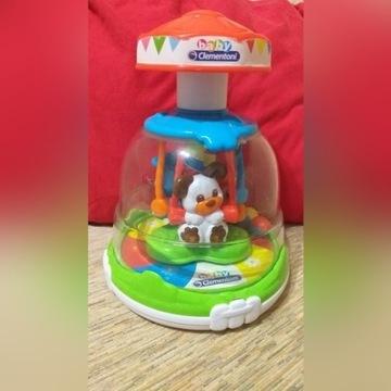 Karuzela Clementoni Baby