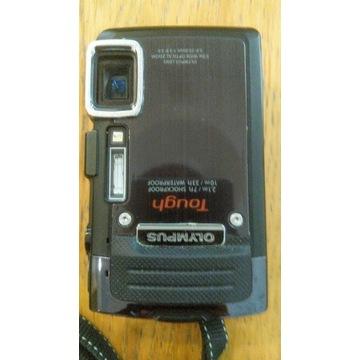 Olympus Tough TG-830 GPS