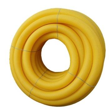 Rura drenarska PVC DN 100 na metry