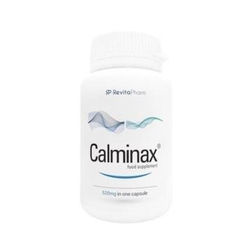 Calminax 60 kapsułek