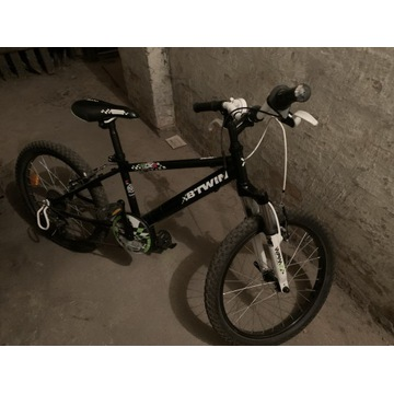 Rower dziecięcy B'TWIN 20