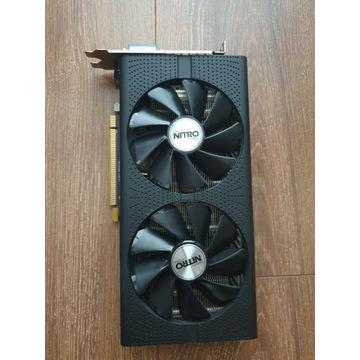 Radeon RX 470 Sapphire Nitro 4 GB + Gratisy
