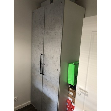 Szafa Ikea PAX 236 cm