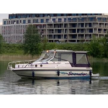 Jacht motorowy Glastron Ria728 lahoya