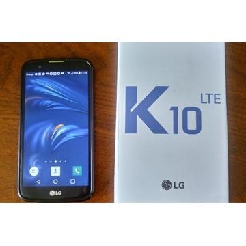 Mam na sprzedaż LG K10 LTE sprawny bez uszkodzeń.