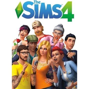 The Sims 4 KLUCZ ORIGIN PC - WERSJA POLSKA
