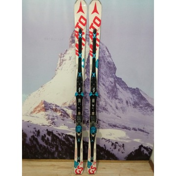Narty ATOMIC REDSTER DOUBLEDECK GS 178 cm