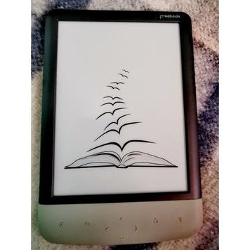 Czytnik ebooków, Lark FreeBook 6.1