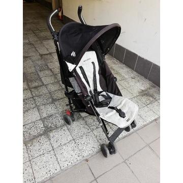 Wózek Maclaren Quest parasolka