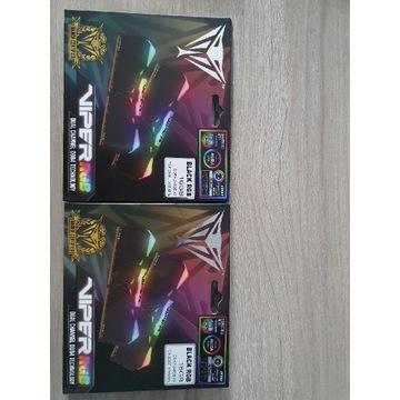 Kości Viper RGB 4X8gb