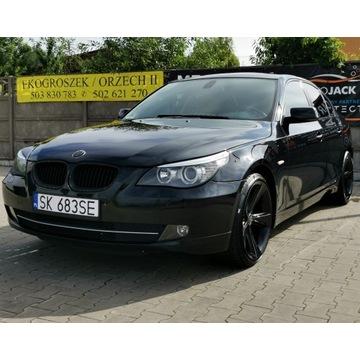 BMW Seria 5 E60 2.0d