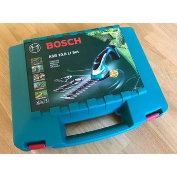 Bosch walizka PCV do ASB 10,8 i AGS 7,2 Li