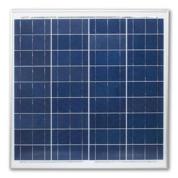 Panel słoneczny 12V 50 watt bateria słoneczna