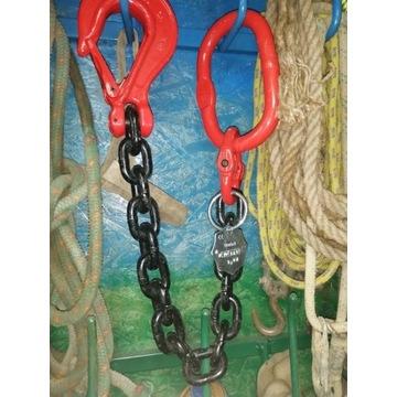 Zawiesie łańcuchowe 1m 5300 kg