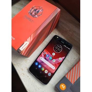 Motorola Moto Z2 Play Plus powerpack nowa bateria