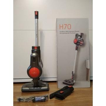 Odkurzacz pionowy iLife H70