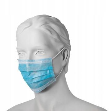 Zabezpieczenie twarzy