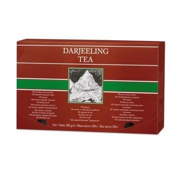Herbata Darjeeling AMWAY