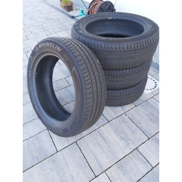Opony Michelin Primacy 3 205/55/17 R17 NOWE lato 1
