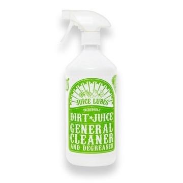 Środek czyszczący - Dirt Juice Bike Cleaner - 1l