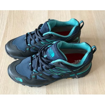 Buty sportowe damskie The North Face 39,5