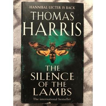 Thomas Harris - the silence of the lamb