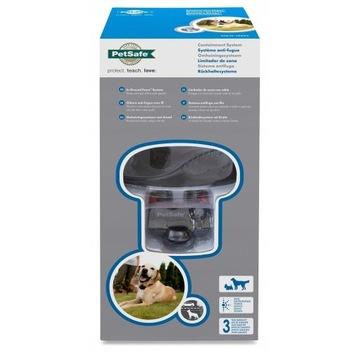 PetSafe Elektryczna obroża dla psa Pastuch Zestaw