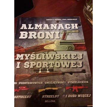 """""""Almanach broni myśliwskiej i sportowej"""""""