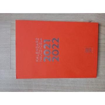 Kalendarz nauczyciela 2021/2022