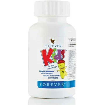 Forever Kids witaminy