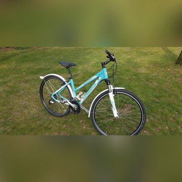 Unibike rower damski