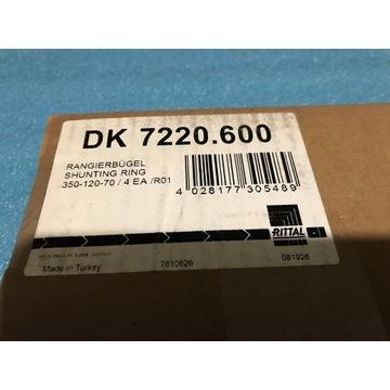 Shunting ring  Model No. DK 7220.600